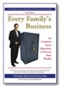 The Best-Selling Family Business Book of All-time - Every Family's Business