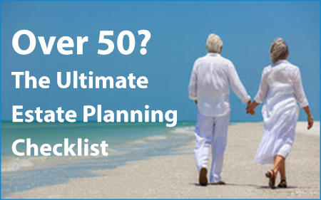 Over 50? Enter your activation code below to complete the Ultimate Estate Planning Checklist